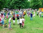 Városligeti gyereknap és a Réparetekmogyoró