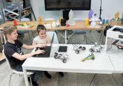 Digitális élményközpont nyílt Budapesten