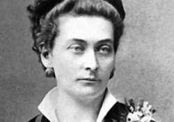 Hugonnai Vilma az első magyar orvosnő