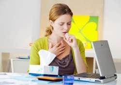 Köhögésre homeopátia