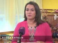 Emelkedik a gyerekek után járó ápolási díj - januártól 100 ezer forintra