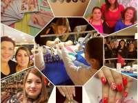 Kind Nails Studió - kézápolás, műkörömépítés Brigivel