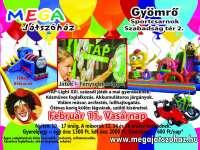 Játékszabályzat - MEGA Játszóház játék a Monorimamin