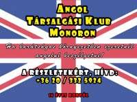 Angol Társalgási Klub Monoron