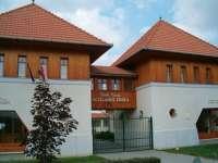 Balla Károly Általános Iskola, Csévharaszt