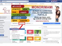 Szereted a Monorimamit? Ha igen, így nem maradsz le a cikkeinkről!