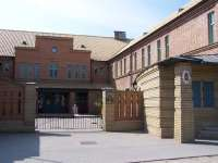 Grassalkovich Antal Német Nemzetiségi és Kétnyelvű Általános Iskola