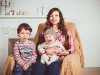 Anyák kiégve - kötelességeink kötelékébe kötve