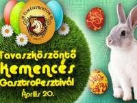 Húsvétváró szombat a Bikali Élménybirtokon