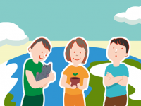 21. JQA Nemzetközi Környezetvédelmi Gyermekrajzverseny
