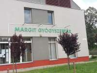 Margit Gyógyszertár