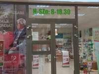 PatikaPlus Gyógyszertár