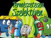 Házhoz menő szelektív hulladék szállítás időpontjai Monor-Vasad-Péteri