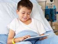 Hogy ne töltsék egyedül a karácsonyt! Adománygyűjtés kórházban ápolt gyerekeknek