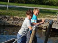 Tisza-tavi Ökocentrum - egész napos családi kirándulás és kaland